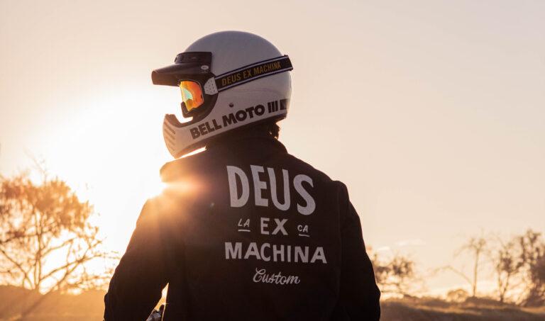 Afbeelding Deus Store